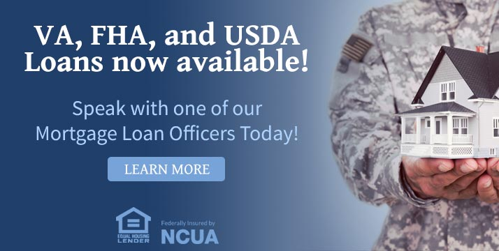 we offer mortgage loans